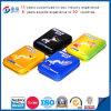 Wholesales chinois articulé Clack Click Mint Tin Box avec Lid