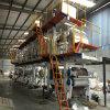 Kohlenstofffreie Papierbeschichtung, Maschine (NCR-Papierbeschichtungzeile) herstellend