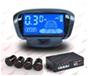 LCD de Sensor van het Parkeren