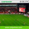 De Volledige Kleur van Chipshow OpenluchtAk16 die het LEIDENE Scherm adverteert