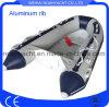 (CE) barche gonfiabili del piccolo guscio dell'alluminio V