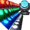 こんにちは品質108X3w LEDの段階の移動ヘッドライト