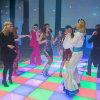 La Chine pleine LED de couleur de la vidéo de danse pour boîte de nuit