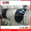 Pp.-materielle pneumatische Membranen-Pumpe