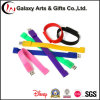 De nieuwe Armband van de Sport van de Band van de Pols van het Silicone USB van de Manier met de Aandrijving van de Flits USB