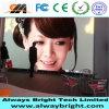 Visualización de LED a todo color de interior de Abt P3 para hacer publicidad