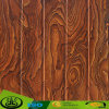Papel decorativo del grano de madera para la tarjeta y la madera contrachapada incombustibles