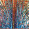Défilement ligne par ligne automatique de palette avec le système logistique