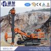 Promotion Hfg-55 ! ! ! Équipement de foret de soufflage de Downhole DTH de roche hydraulique de la chenille