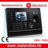Registrador de atención biométrico del tiempo de la huella digital (A-C061)