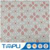 180-550GSM a personnalisé le tissu de coutil de matelas de modèles (TP142)