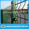Цена по прейскуранту завода-изготовителя Китая PVC-Coated панелей проволочной изгороди