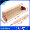 Azionamento di legno 16GB della penna dei campioni liberi