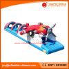 Trasparenza gonfiabile di slittamento N dell'acqua dell'aeroplano del giocattolo dell'acqua 2017 (T11-014)