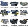 De Delen van de Dieselmotor van Deutz voor de Motor van Deutz 2012