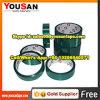 Высокотемпературно сопротивляйте ленте слипчивого любимчика зеленой защищая для покрытия PCB паяя, покрывая /Masking
