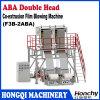 Твиновская головка ABA 3 слоя машины пленки дуя