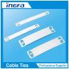 Tag en acier inoxydable 316 pour attaches de câble