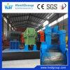 Pianta di riciclaggio del frantoio della gomma dello spreco di alta efficienza/gomma per polvere di gomma