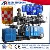 Jerry puede máquina del moldeo por insuflación de aire comprimido del tambor del tanque