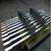 Elettrodo di rame placcato d'acciaio pretagliato della barra del gancio per il trattamento di superficie
