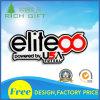 Correção de programa feita sob encomenda personalizada vendas do bordado 3D para o mercado