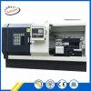 Serviço Pesado Tornos CNC Programação de precisão máquinas CNC Tornos Ck6160