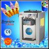 Machine à glace douce en acier inoxydable Machine à yaourt glacée