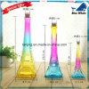 Bw1-107 de In het groot Chinese Waterpijp van het Glas van Bedrijven, Rokende Waterpijp