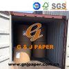 60GSM White Bond Paper en rouleau en 506mm Largeur