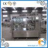 Lleno de acero inoxidable 3 en 1 máquinas de llenado de agua mineral.