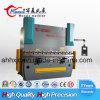 Macchina idraulica elettroidraulica automatica piena del freno della pressa del acciaio al carbonio di CNC Wd67k 200t/3200 del servo