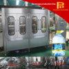 machine de remplissage liquide de l'eau de la bouteille 5L linéaire automatique