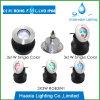 LED de Aço Inoxidável IP68 Luz Subterrâneo