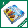 Armazenamento de impressão completa Pacote de gelatina Packagin