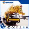 Grue mobile à levage hydraulique 50 tonnes (Qy50k-II)