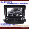 GPS를 가진 차 DVD Player, 미츠비시 Outlander (HP-MO800S)를 위한 8inch Panel