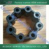 Arandela de goma adhesiva de silicón Anti-Que patina