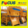 500L, 750L, 1000L, 1500L, 2000L Twin Shaft Concrete Mixer