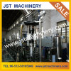 Máquina del lacre del casquillo de corona de la botella de cerveza/máquina/capsulador que capsulan