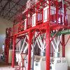 Moinho de farinha comercial (6FYDT-50 para o milho/milho)
