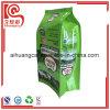 Bolso lateral del embalaje del fertilizante de la agricultura del escudete