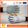 Haute résistance chimique gant de confort pour la gamme des applications