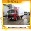 15ton Foton Auman 냉장고 상자 트럭