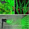 نوعية جيّدة خارجيّة حديقة [لسر ليغت] [رد&غرين] حركيّة 12 [إكسمس] يصمّم أساليب ليزر مسلاط ضوء