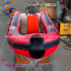 China-Rippen-Boot 4.5m in Hypalon