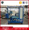 Хорошее качество отходов маслоотделителя, с усовершенствованной технологии Centrifuging, высокая эффективность сепарации