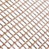 Recubierto de Teflón PTFE Non-Toxic cinta transportadora de malla de fibra de vidrio.