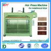 ドアのための油圧熱い出版物機械
