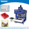 С возможностью расширения Veinas Полиэтиленовая пена машины связующего вещества